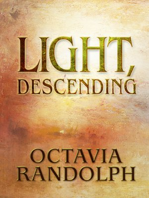 cover image of Light, Descending